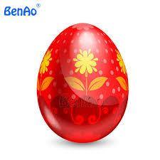 easter egg sale egg for promotions hot sale event decoration