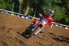 motocross transworld 2017 redbud mx practice report transworld motocross