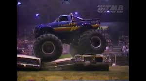 bigfoot monster truck schedule tmb tv monster trucks unlimited