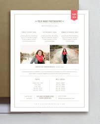 high school senior mailing list senior marketing pricing template for photographers high school