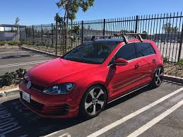 nissan altima coupe roof rack 15 gti roof rack roof rack and not the bike racks because those