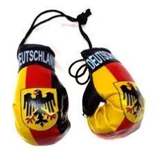 gold silver black mini boxing gloves necklace mini boxing gloves