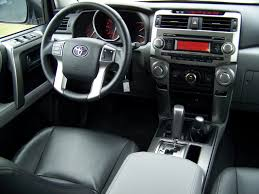 toyota 4runner interior 2017 review 2010 toyota 4runner sr5 the truth about cars