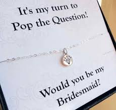 what of gifts to give at a bridal shower ways to ask to be part of your bridal party
