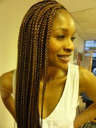French Braid Hairstyles With Weave Box Braid Wedding Styles Tag African French Braids Archives Black