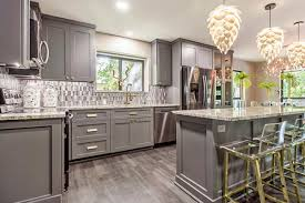 is it better to paint or spray kitchen cabinets 2021 cost to paint kitchen cabinets professional repaint