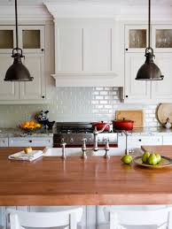 white subway tile kitchen backsplash dress your kitchen in style with some white subway tiles