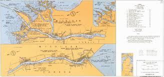 Frankenmuth Michigan Map by Detroit District U003e Missions U003e Operations U003e St Clair River Mi