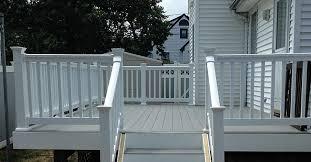 benefits u0026 advantages of composite decking vs wood