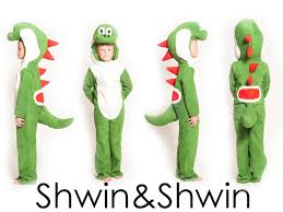 Baby Mario Halloween Costume Diy Yoshi Costume Shwin U0026shwin Sewing Tutorials U0026 Inspiration