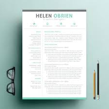 custom resume templates custom resume templates one page resume template word custom
