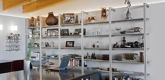 L Bracket Bookshelf Architectural Shelving Rakks Shelving Systems