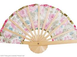 wholesale fans fabric folding fans sunisa umbrella factory