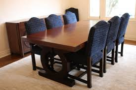 tile top dining room tables custom spanish dining table upholstered chairs tile top buffet