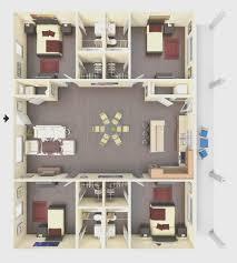 Bedroom Best 4 Bedrooms House For Rent Cool Home Design Amazing