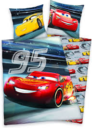 disney cars bed linen glow in the dark online at papiton