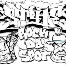 coloring pages graffiti kids drawing coloring pages marisa
