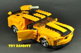 volkswagen bumblebee toy banditz kre o bumblebee vehicle mode