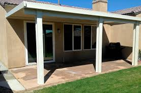 Patio Enclosures Kit by Exterior Design Appealing Alumawood Patio Cover For Exterior
