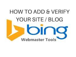 Webmaster Verify Blog Bing Webmaster Tools Msvalidate 01