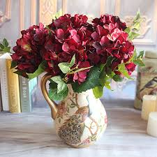 Red Roses Centerpieces Compare Prices On Red Rose Flower Arrangements Online Shopping