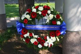 national enforcement officers memorial fund enforcement