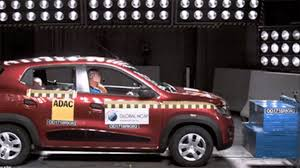 mahindra renault indian cars score zero stars in global ncap crash test with video