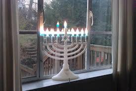 menorah electric hanukkah dangers oy vey electric menorah and safety