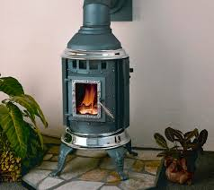 Comfort Pot Belly Stove Gnome Pellet Stove From Thelin Hearth Products