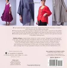 beautiful clothes bold beautiful easy sew clothes 15 unstructured designs that