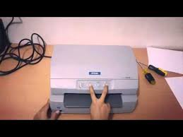 cara reset printer canon ip2770 lu kedap kedip bergantian cara reset manual epson plq 20 youtube