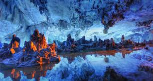 reed flute cave explore the reed flute cave of china global traveler