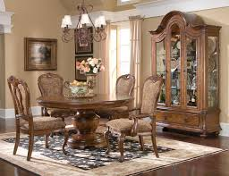 Ashley Furniture Formal Dining Room Sets Furniture Design Ideas - Ashley furniture dining table images