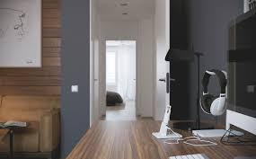 russian apartment study area 3 interior design ideas