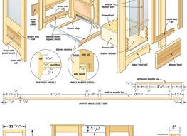 Curio Cabinet Plans Download 20 Free Curio Cabinet Plans How To Make Curio Display Cabinets 9