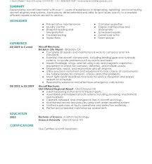 maintenance technician resume maintenance technician resume sles