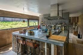 Small Industrial Kitchen Design Ideas Incredible Industrial Looking Kitchen Ideas Interior Decorating