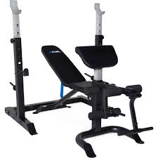 Bench Centers Weight Bench With Weights