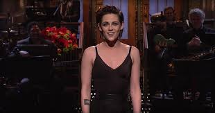kristen stewart on u0027snl u0027 3 sketches you have to see rolling stone