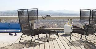 terrazze arredate foto arredare il balcone 40 idee livingcorriere