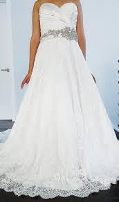 danielle caprese wedding dress danielle caprese 113000 wedding dress on sale 65