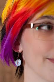 my pony earrings mlp my pony earrings single pair monostache online