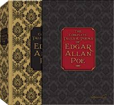the complete tales u0026 poems of edgar allan poe edgar allan poe