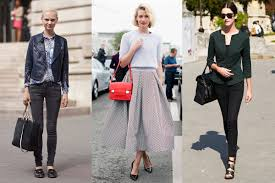 dress your best with this fashion advice 7 editor styling tips to make you look thinner fashion tips on