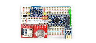 light intensity data logger light intensity sensor open source building science sensors