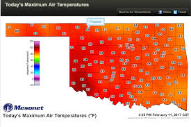 Oklahoma where to travel in february images Astonishing february heat from colorado to oklahoma and into the png