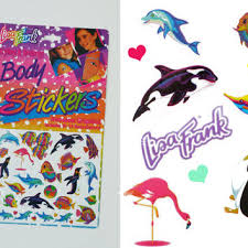 best lisa frank rainbow products on wanelo