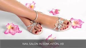 Nailtam2na Shopping In Seoul Vo U0027s Nail Salon Manning Crossing Nail Salon Edmonton Ab Youtube