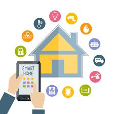 Smart Technologies by Noveo Blog U2022 U201csmart Home U201d Technologies Upgrade Your Home U0027s Iq