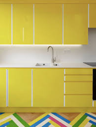 what color goes with yellow kitchen cabinets 24 yellow kitchen cabinet ideas sebring design build